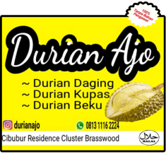 Durian Ajo