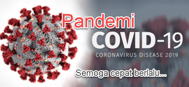 Cibubur Residence Pandemi COVID-19